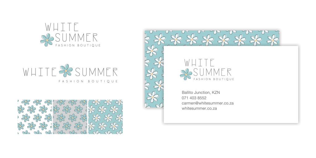 whitesummer_branding