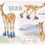 Children's book character development
