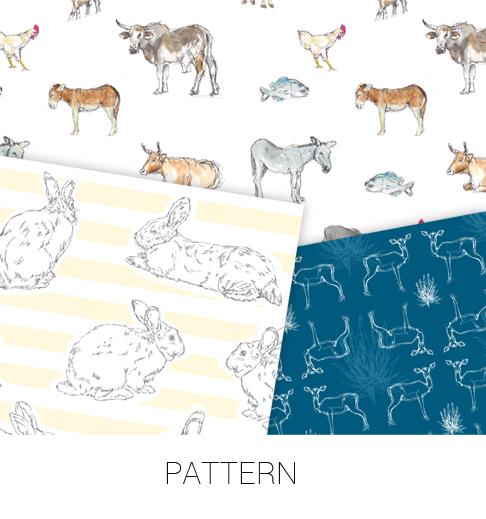 link-pattern